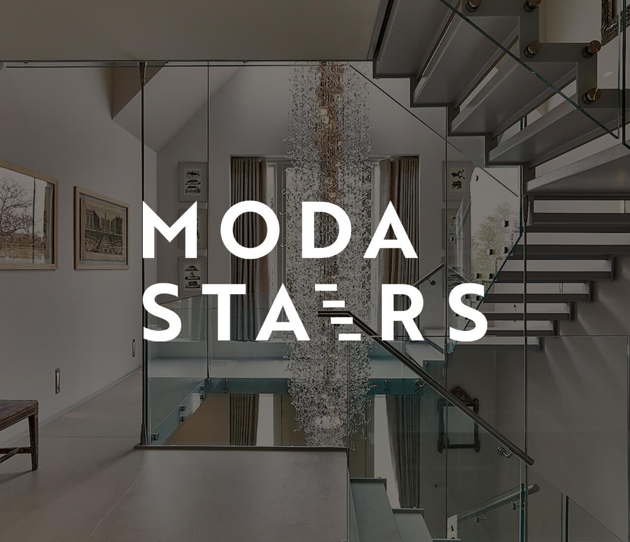 Moda Stairs